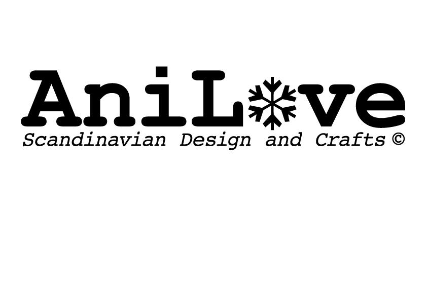 Logo till Anilove Design