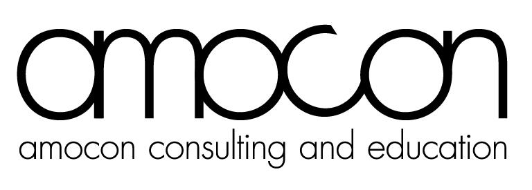 Logo till Amocon
